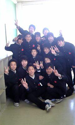 江井ヶ島中学卒業(i146)